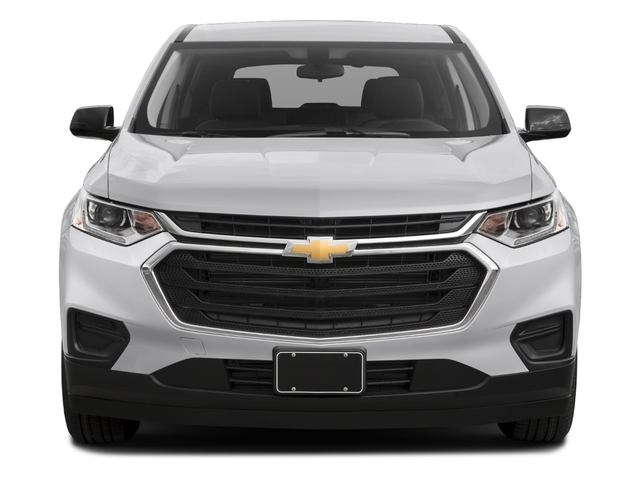 2018 Chevrolet Traverse AWD 4dr LS w/1LS - 17169671 - 3