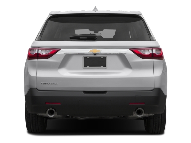 2018 Chevrolet Traverse AWD 4dr LS w/1LS - 17169671 - 4