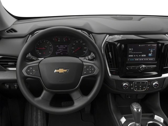 2018 Chevrolet Traverse AWD 4dr LS w/1LS - 17169671 - 5