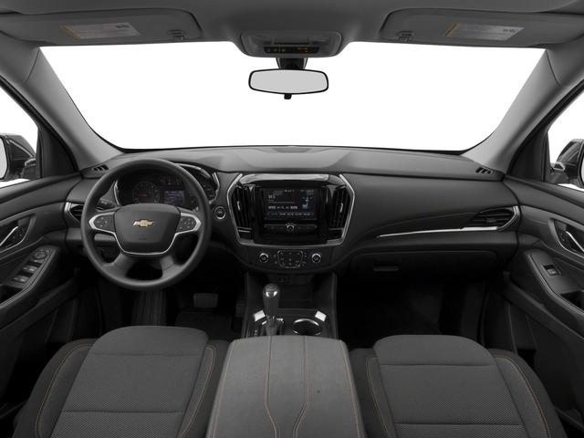 2018 Chevrolet Traverse AWD 4dr LS w/1LS - 17169671 - 6