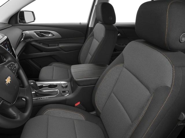 2018 Chevrolet Traverse AWD 4dr LS w/1LS - 17169671 - 7