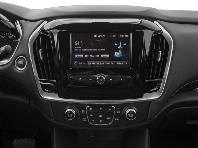 2018 Chevrolet Traverse AWD 4dr LS w/1LS - 17169671 - 8