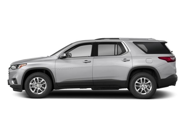2018 Chevrolet Traverse AWD 4dr LT Cloth w/1LT - 17071498 - 0