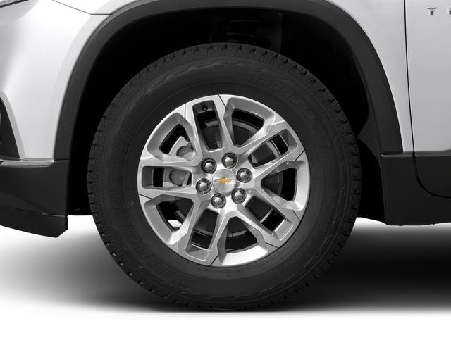 2018 Chevrolet Traverse AWD 4dr Premier w/1LZ - 17194736 - 9