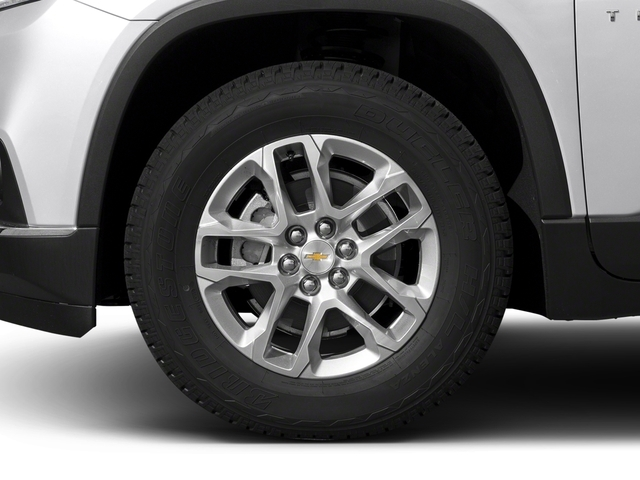 2018 Chevrolet Traverse AWD 4dr LT Cloth w/1LT - 17071498 - 9
