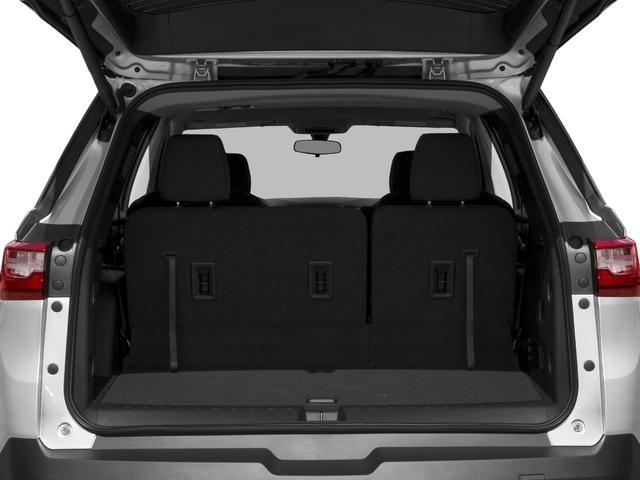 2018 Chevrolet Traverse AWD 4dr Premier w/1LZ - 17194736 - 10