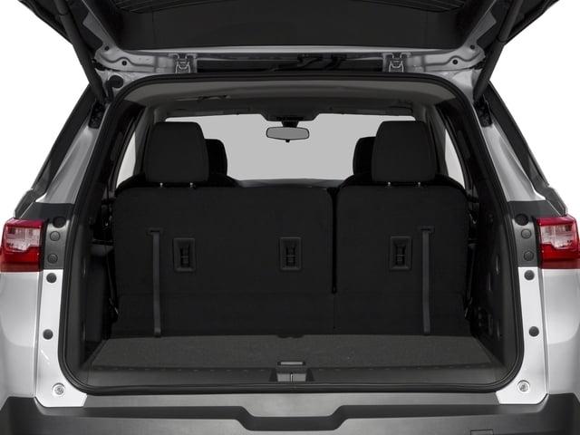 2018 Chevrolet Traverse AWD 4dr LT Cloth w/1LT - 17071498 - 10