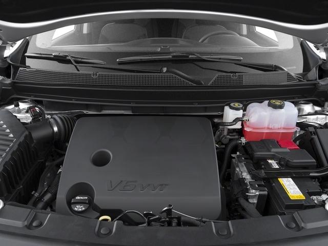 2018 Chevrolet Traverse AWD 4dr Premier w/1LZ - 17194736 - 11
