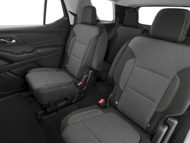 2018 Chevrolet Traverse AWD 4dr LT Cloth w/1LT - 17071498 - 12