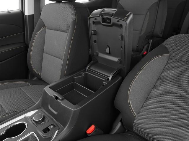 2018 Chevrolet Traverse AWD 4dr LT Cloth w/1LT - 17071498 - 13