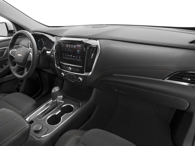 2018 Chevrolet Traverse AWD 4dr Premier w/1LZ - 17194736 - 14