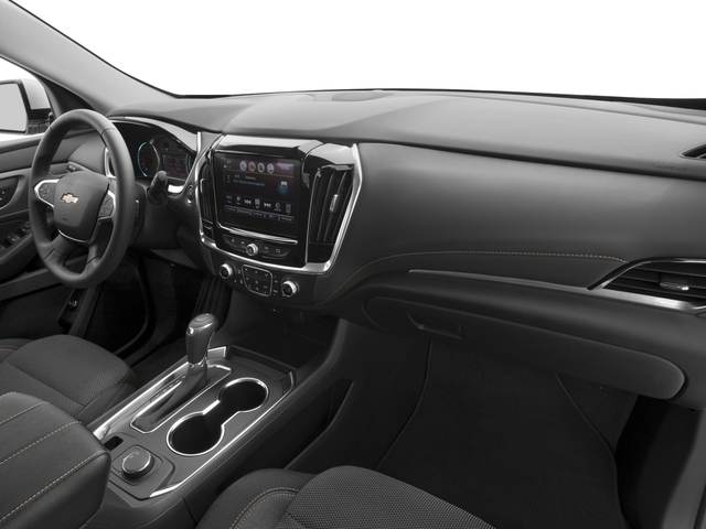 2018 Chevrolet Traverse AWD 4dr LT Cloth w/1LT - 17071498 - 14