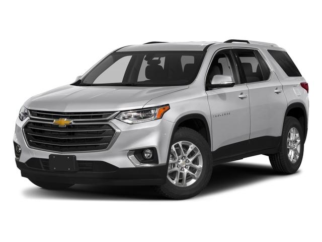 2018 Chevrolet Traverse AWD 4dr Premier w/1LZ - 17194736 - 1