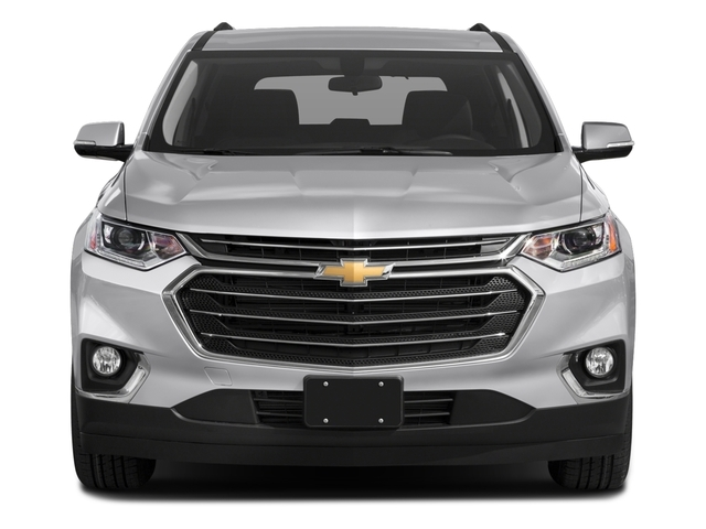 2018 Chevrolet Traverse AWD 4dr LT Cloth w/1LT - 17233324 - 3