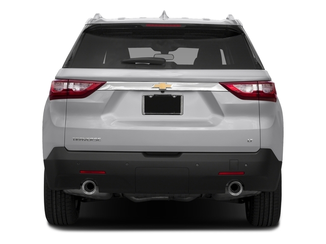 2018 Chevrolet Traverse AWD 4dr LT Cloth w/1LT - 17233324 - 4