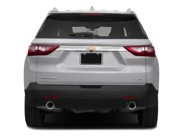 2018 Chevrolet Traverse AWD 4dr Premier w/1LZ - 17194736 - 4