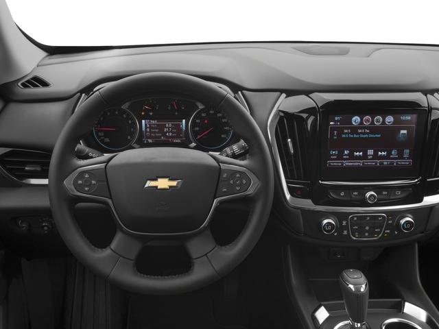 2018 Chevrolet Traverse AWD 4dr LT Cloth w/1LT - 17071498 - 5