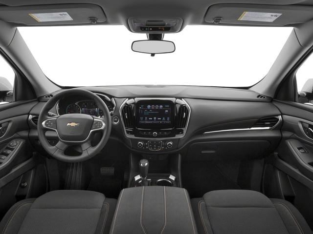 2018 Chevrolet Traverse AWD 4dr Premier w/1LZ - 17194736 - 6