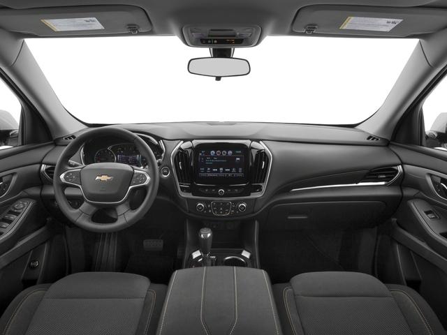 2018 Chevrolet Traverse AWD 4dr LT Cloth w/1LT - 17071498 - 6