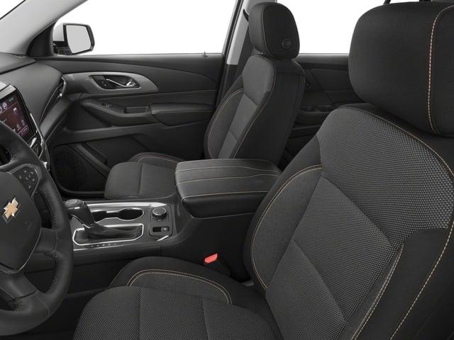 2018 Chevrolet Traverse AWD 4dr LT Cloth w/1LT - 17071498 - 7