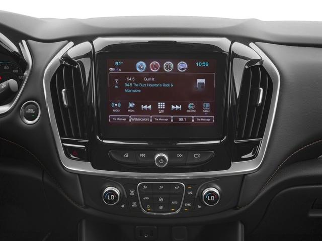 2018 Chevrolet Traverse AWD 4dr Premier w/1LZ - 17194736 - 8