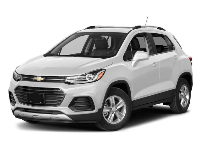 2018 Chevrolet Trax AWD 4dr LT - 17677757 - 1