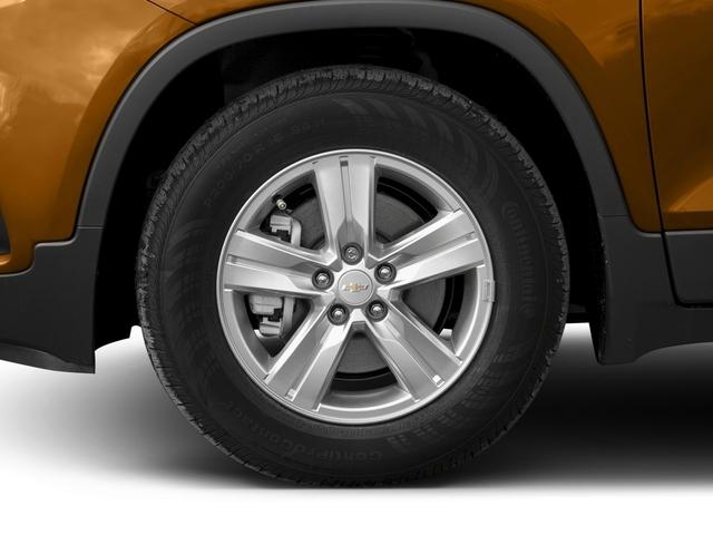 2018 Chevrolet Trax AWD 4dr LT - 17007311 - 9