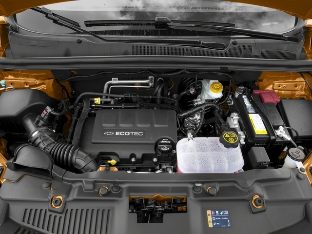 2018 Chevrolet Trax AWD 4dr LT - 17007311 - 11