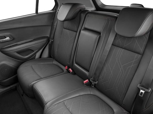 2018 Chevrolet Trax AWD 4dr LT - 17007311 - 12