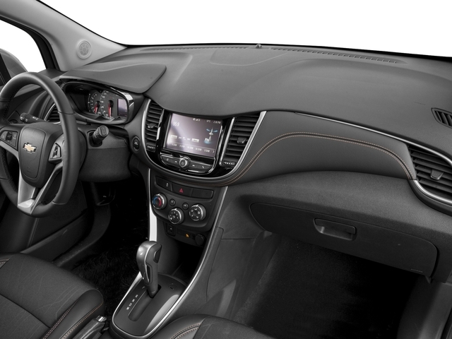 2018 Chevrolet Trax AWD 4dr LT - 17007311 - 14