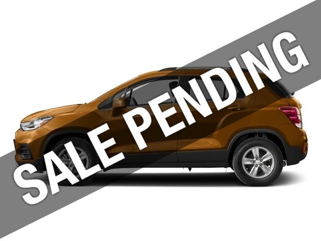 2018 Chevrolet Trax AWD 4dr LT - 17007311 - 0
