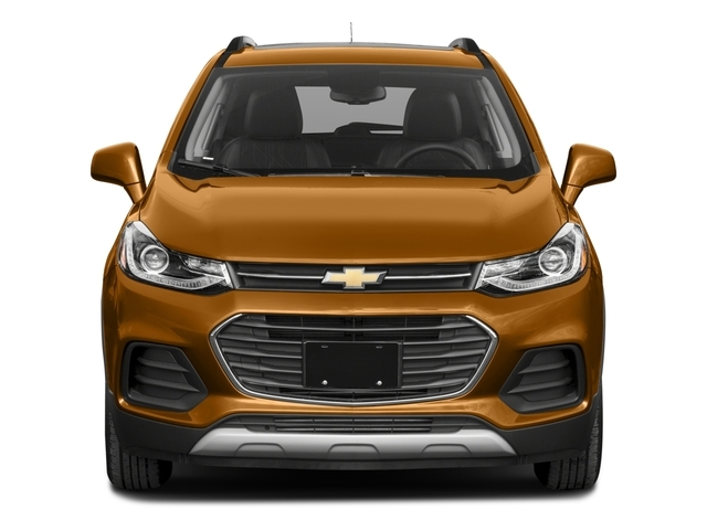 2018 Chevrolet Trax AWD 4dr LT - 17677757 - 3