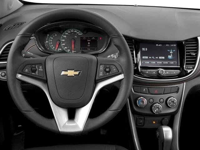 2018 Chevrolet Trax AWD 4dr LT - 17007311 - 5