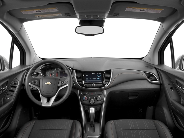 2018 Chevrolet Trax AWD 4dr LT - 17007311 - 6