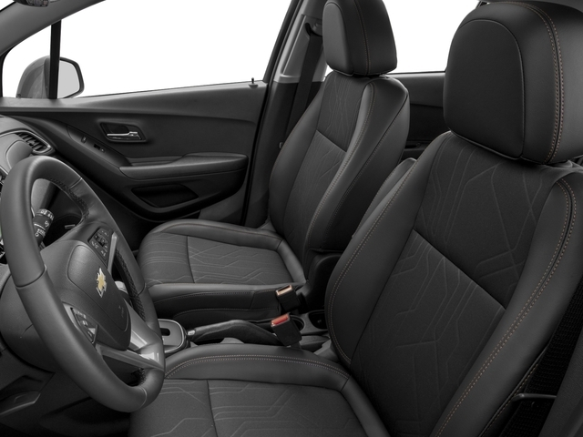 2018 Chevrolet Trax AWD 4dr LT - 17007311 - 7