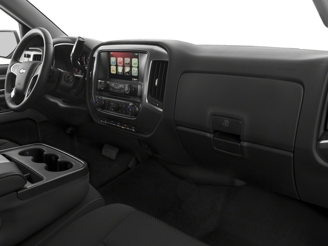 2018 New Chevrolet Silverado 1500 4WD Double Cab Standard ...