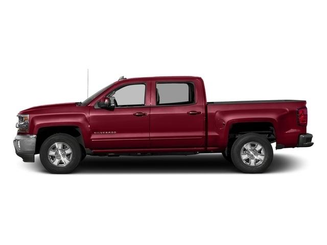 """2018 Chevrolet Silverado 1500 4WD Crew Cab 143.5"""" LT w/1LT - 16922106 - 0"""