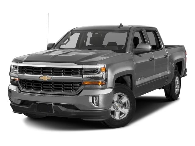 """2018 Chevrolet Silverado 1500 4WD Crew Cab 143.5"""" LT w/1LT - 16785825 - 1"""