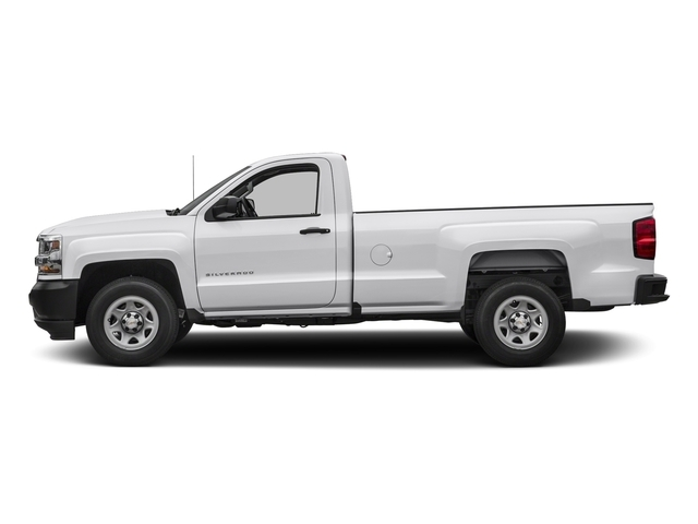 "Dealer Video - 2018 Chevrolet Silverado 1500 2WD Reg Cab 119.0"" Work Truck - 17424584"