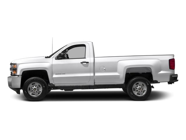 """2018 Chevrolet Silverado 2500HD 4WD Reg Cab 133.6"""" Work Truck - 17117887 - 0"""