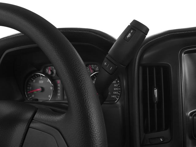 """2018 Chevrolet Silverado 2500HD 4WD Reg Cab 133.6"""" Work Truck - 17117887 - 9"""
