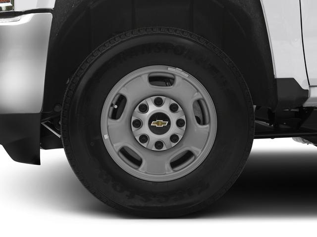 """2018 Chevrolet Silverado 2500HD 4WD Reg Cab 133.6"""" Work Truck - 17117887 - 10"""