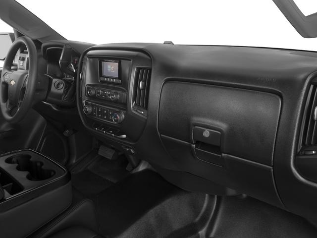 """2018 Chevrolet Silverado 2500HD 4WD Reg Cab 133.6"""" Work Truck - 17117887 - 14"""