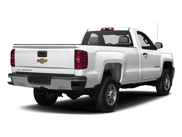 """2018 Chevrolet Silverado 2500HD 4WD Reg Cab 133.6"""" Work Truck - 17117887 - 2"""