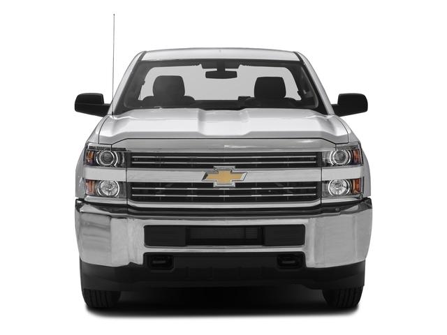 """2018 Chevrolet Silverado 2500HD 4WD Reg Cab 133.6"""" Work Truck - 17117887 - 3"""