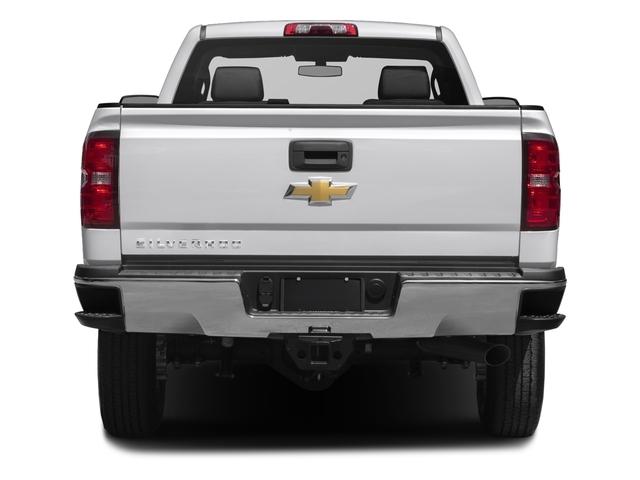 """2018 Chevrolet Silverado 2500HD 4WD Reg Cab 133.6"""" Work Truck - 17117887 - 4"""