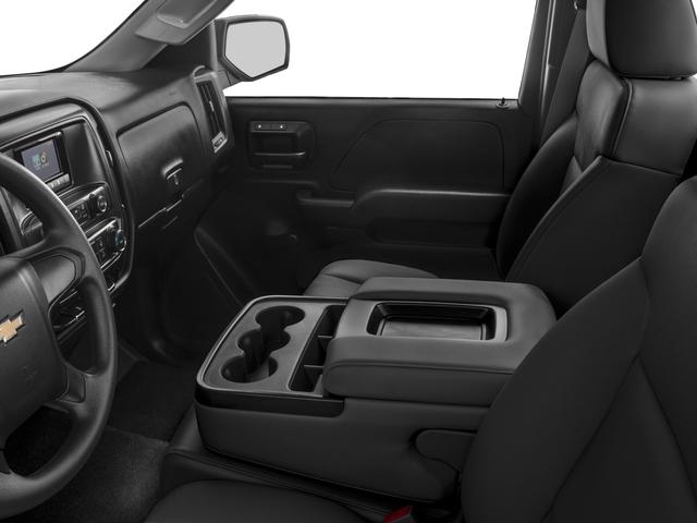 """2018 Chevrolet Silverado 2500HD 4WD Reg Cab 133.6"""" Work Truck - 17117887 - 7"""