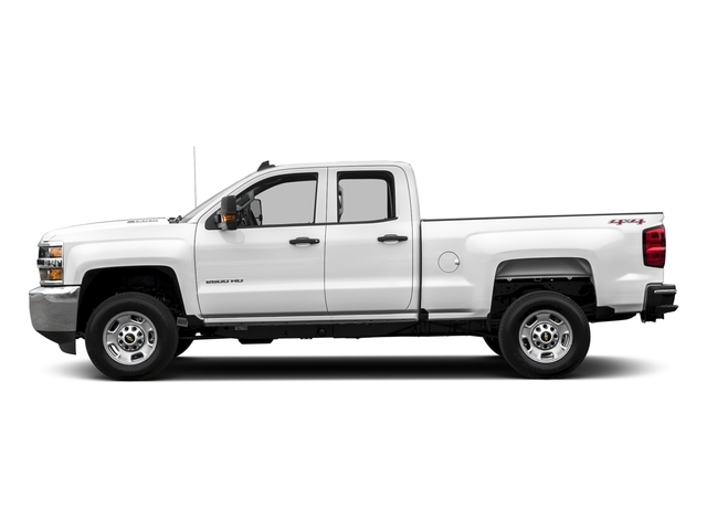 """Dodge Dealership Greensboro Nc >> 2018 Chevrolet Silverado 2500HD 2WD Double Cab 158.1"""" Work Truck Truck Extended Cab Long Bed for ..."""