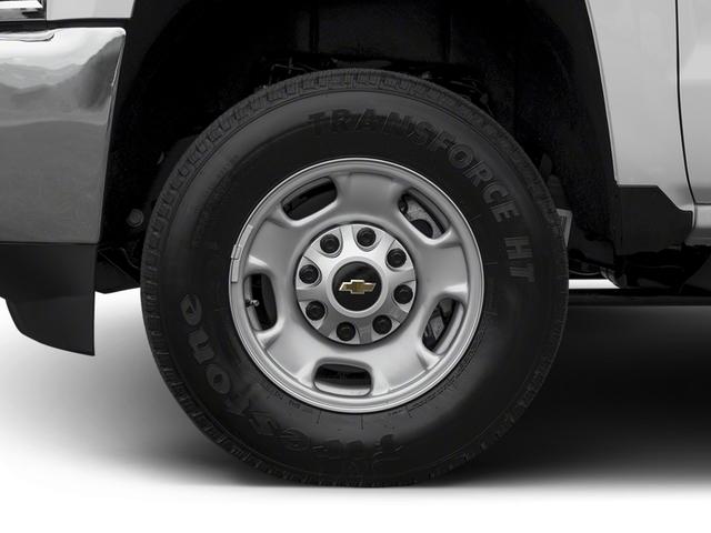 "2018 Chevrolet Silverado 2500HD 4WD Double Cab 144.2"" Work Truck - 17265213 - 9"