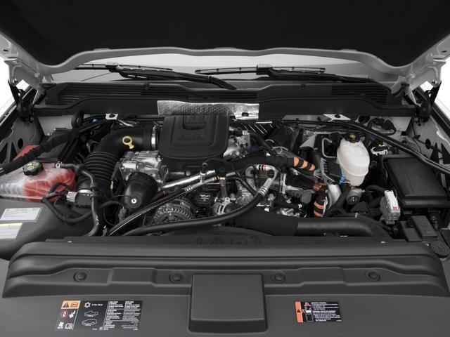 "2018 Chevrolet Silverado 2500HD 4WD Double Cab 144.2"" Work Truck - 17265213 - 11"